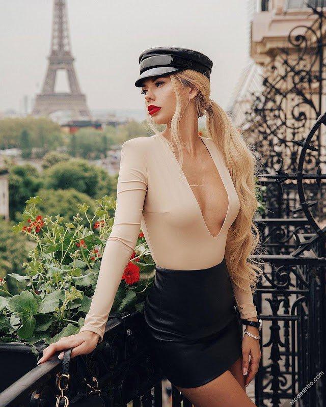 Anna Romanova Photo