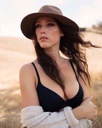 Cate Chant Photo
