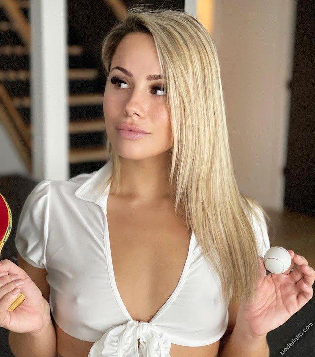 Emmanuelle Pg Fashion Model Photo Gallery - ModelsIntro